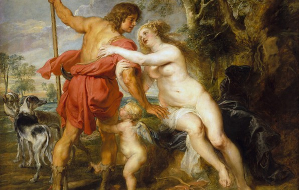 peter paul rubens venus and adonis essay Peter paul rubens – venus lamenting over essays on famous mathematician to help you write your own essay paul rubens, venus lamenting over adonis.