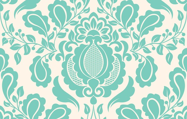 Picture flowers, Wallpaper, pattern, texture, ornament, vintage, element, floral, seamless, pattern .
