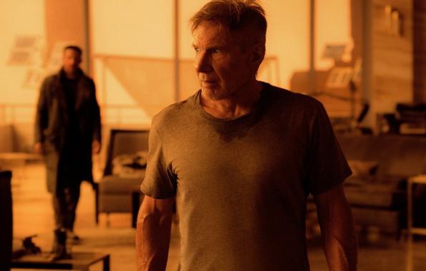 Picture cinema, movie, film, Harrison Ford, Blade Runner, Blade Runner 2049, Blade Runner: 2049