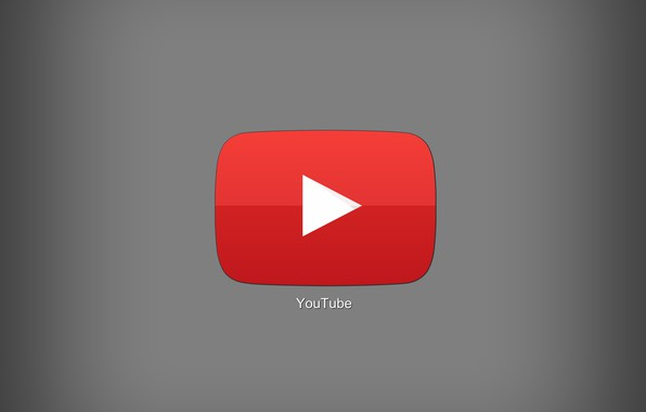 Picture logo, channel, logo, brand, YouTube, YouTube, videohostinga company, the logo, YouTube, video blogs