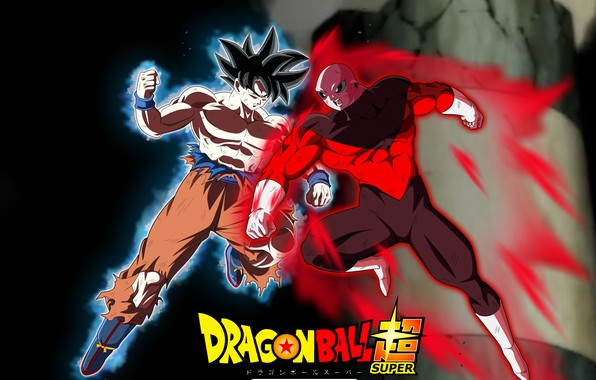Wallpaper Dbs Game Anime Fight Manga Son Goku Dragon