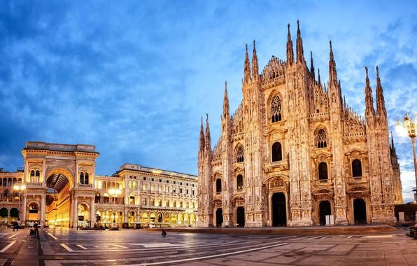 Image result for milan wallpaper city