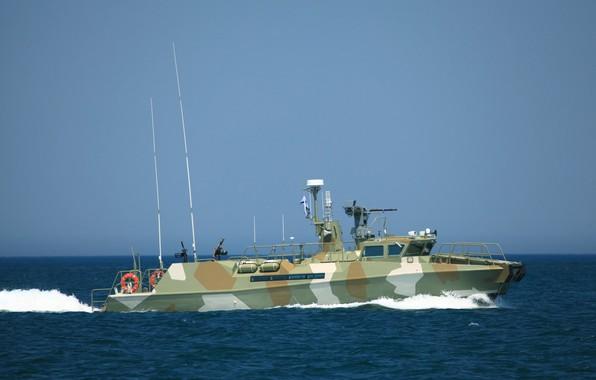 Picture boat, Raptor, Navy, patrol