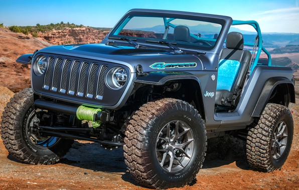Picture Concept, 2018, Wrangler, Jeep, 4speed