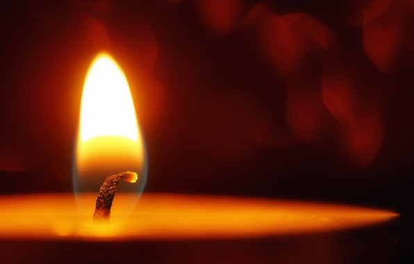 Picture macro, fire, candle