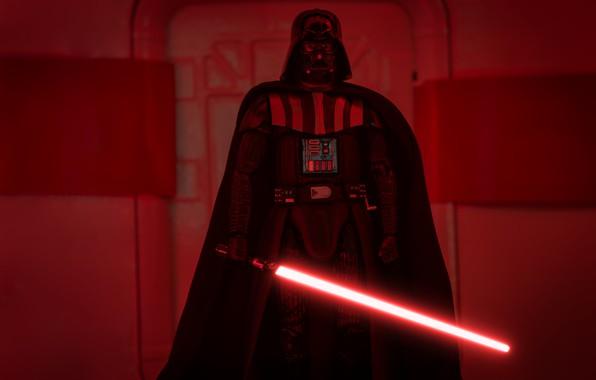 Picture Star Wars, Darth Vader, Star Wars, Darth Vader