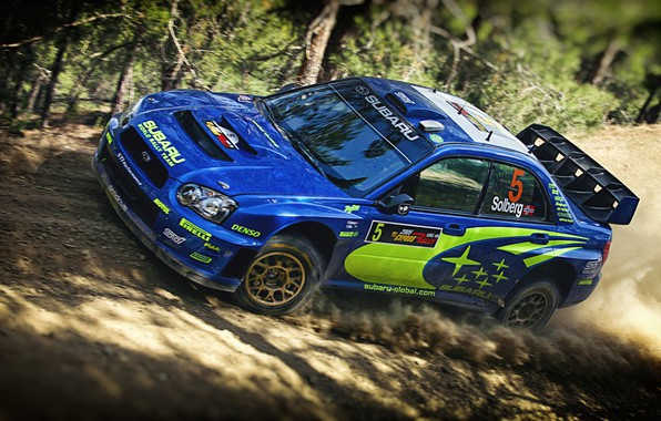 Picture Auto, Subaru, Impreza, Sport, Machine, Race, WRX, Car, STI, Subaru, Impreza, WRX STI, Solberg, Rally, …