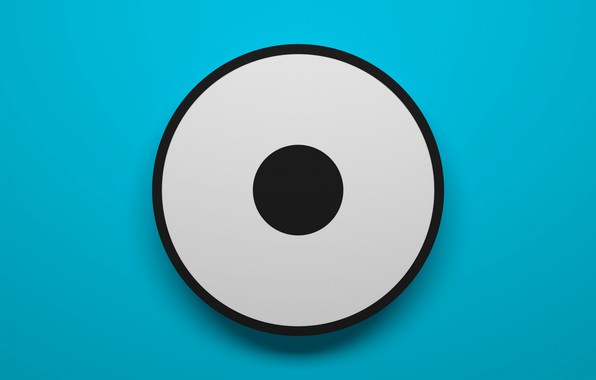 Picture eyes, background, round, ring, cylinder