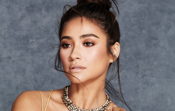 Picture look, girl, photo, decoration, Shay Mitchell