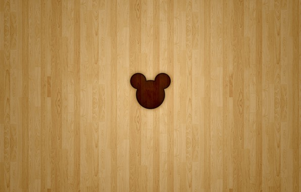 Picture tree, mouse, mouse, Board, ears, silhouette, tree, Mickey Mouse, mickey mouse, Walt Disney, mouse, walt …
