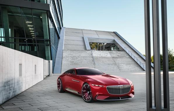 Picture Concept, the concept, Mercedes, Vision, Mercedes