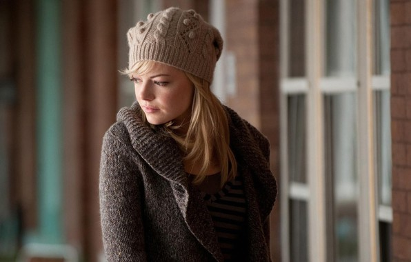 Picture Girl, Blonde, Hat, Girl, Hair, Actress, Movie, The film, Fiction, Beauty, Marvel, Blonde, Beautiful, Emma …