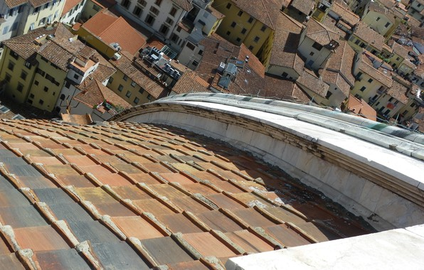 Picture Home, Panorama, Roof, Florence, Italy, Florence, Italia, Panorama, Firenze