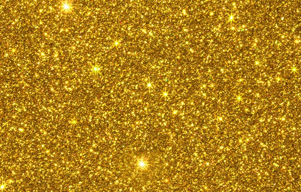 Picture background, sequins, golden, gold, texture, shine, glitter