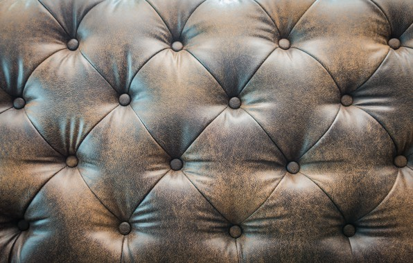 Picture background, texture, leather, texture, brown, background, leather, upholstery, luxury