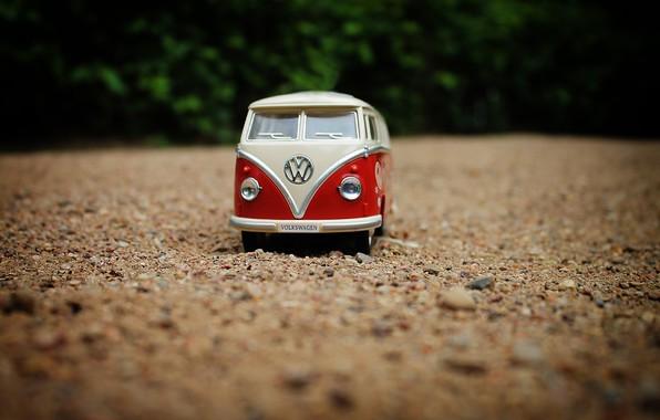 Picture macro, volkswagen, bus