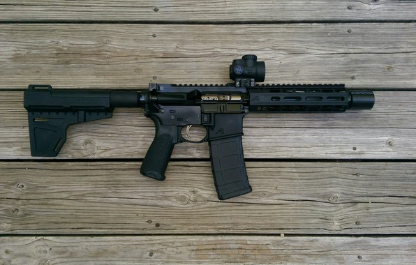 Picture ar15, rifle, assault rifle