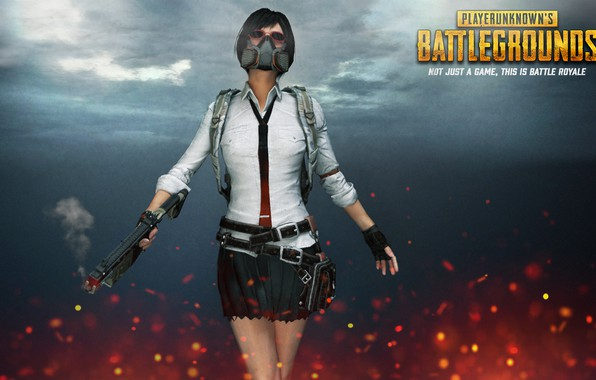 Pubg The Best Weapons In The Game Pc Xbox One: Wallpaper Game, The Game, Games, Pubg, Playerunknowns
