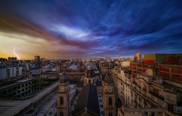 Picture Buenos Aires, Autonomous City of Buenos Aires, Balvanera