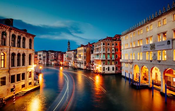 Picture Venice, Venice, Grand Canal
