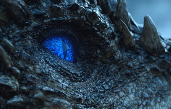 Picture Dragon, Dragon, Game of Thrones, Game of thrones, Night King, King of the night