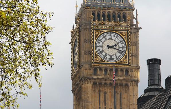 Picture England, London, Big Ben
