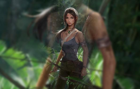 Picture lara croft, tomb raider, Lara Croft, tomb raider
