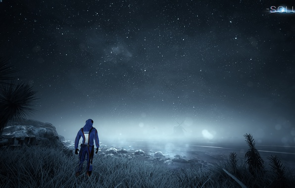 Picture Space, Planet, The Solus Project