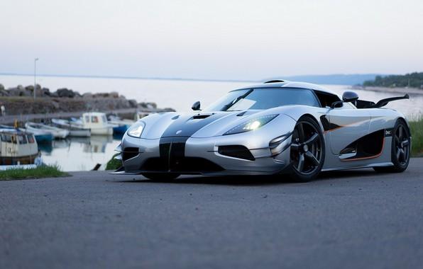 Picture car, Koenigsegg, One 1, Hiper