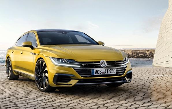 Picture Volkswagen, Volkswagen, Arteon, arteon
