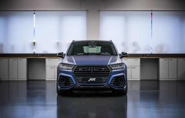 Picture Audi, ABBOT, Vossen, VAG, SQ7