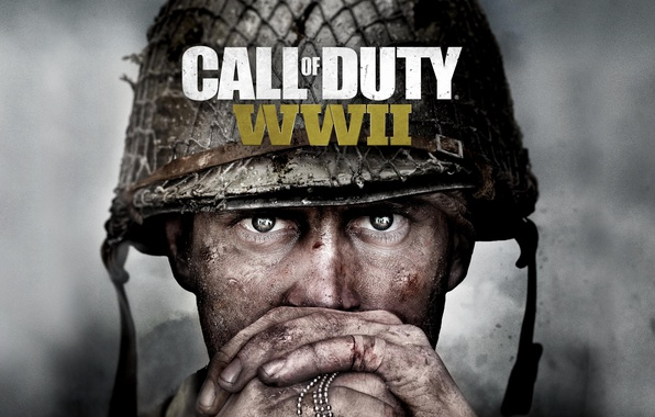 Picture Game, Activision, Call of Duty: WWII