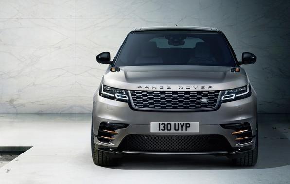 Picture car, Land Rover, Range Rover, Velar, Range Rover Velar, Land Rover Velar