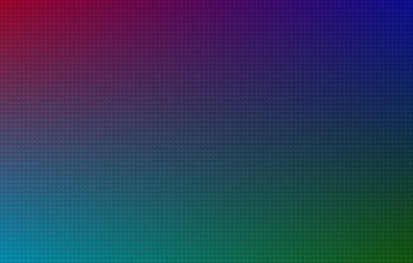 Picture background, triangles, gradient