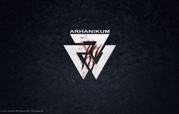 Picture sign, Chaos, Symbol, Organikum, will valknut