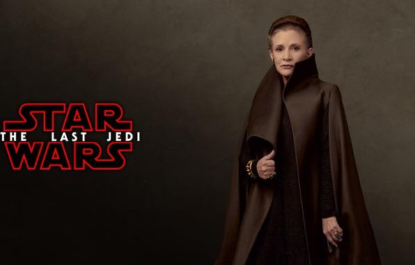 Picture Star Wars, fantasy, woman, science fiction, movie, Jedi, film, actress, Leia, sci fi, Princess Leia, …