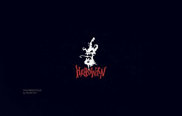 Picture the demon, halloween, Halloween, valery shi