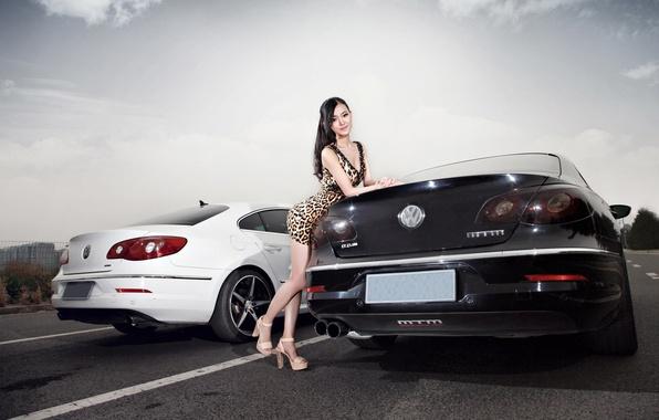 Sports Car Girls  Custom Cars Gallery  BumpStopcom