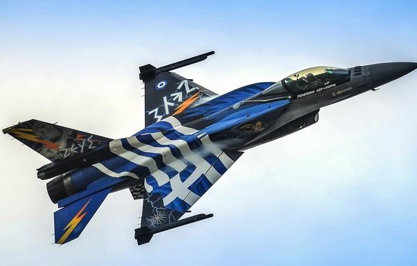 General Dynamics F 16 Fighting Falcon Hd Wallpaper: Wallpaper Fighter, F-16, Fighting Falcon, General Dynamics