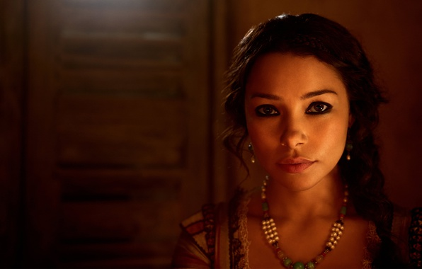 Picture frame, the series, Black Sails, Jessica Parker Kennedy, Black sails, Jessica Parker Kennedy