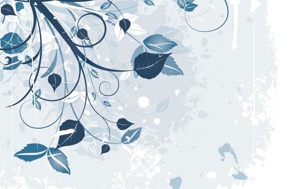 Picture flowers, background, vector, texture, background, floral, Decorative