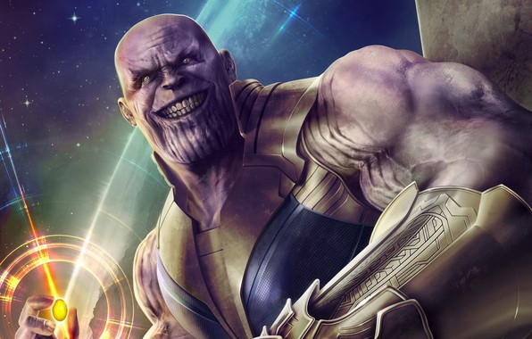 Picture Smile, Smile, Marvel, Villain, Comics, Marvel, Comics, Thanos, Thanos, Supervillain, Villain, Supervillain, The Infinity Stone, …