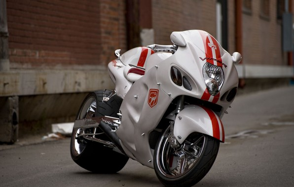 Picture Hayabusa, Viper, Bike, GSX
