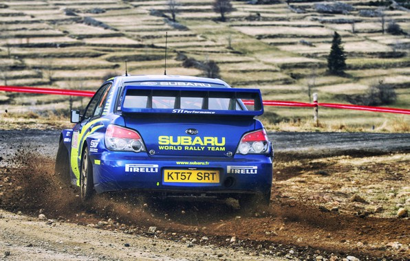 Picture Auto, Blue, Subaru, Impreza, Sport, Machine, Turn, Race, WRX, Car, STI, WRC, Subaru, Impreza, WRX …