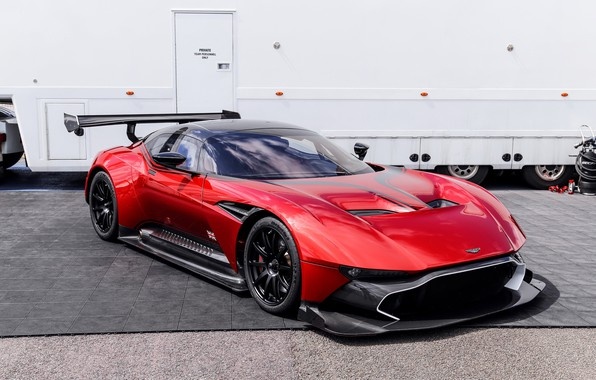 Picture red, aston martin, vulcan, wagon