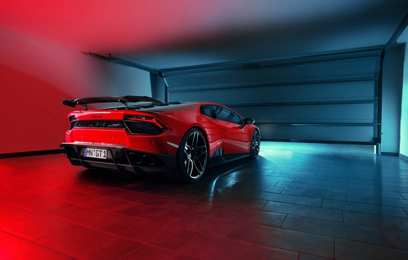 Picture Lamborghini, Lamborghini, Novitec Torado, Huracan, hurakan