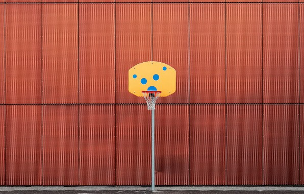Picture sport, shield, basketball