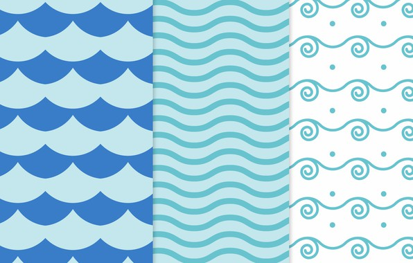 Picture background, texture, design, Water, Color, patterns
