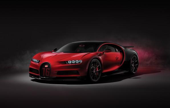 Picture Bugatti, supercar, Bugatti, Sport, Chiron, Chiron