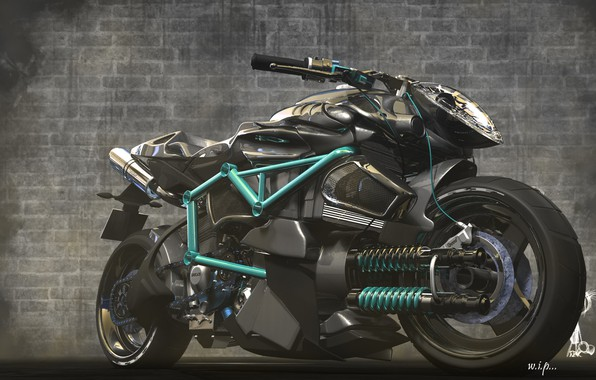 Picture motorcycle, Concept bike, unstoppable shaurya